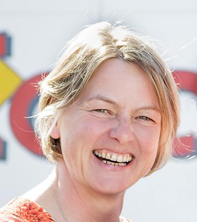 Simone Kohlmann